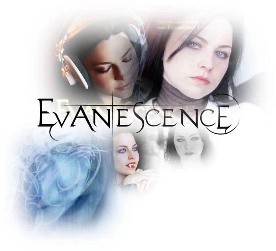 Evanescence PNG Image.