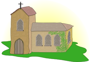 Protestantism Clip Art.
