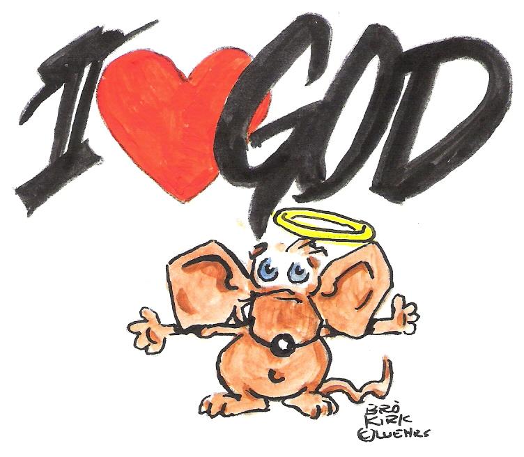 Christians Evangelism Clipart.