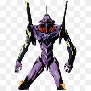 Free Evangelion PNG Images.