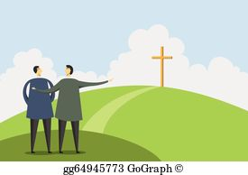 Evangelism Clip Art.