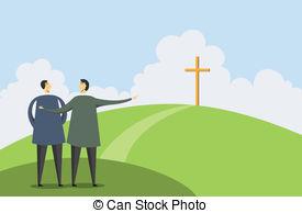 Evangelism Illustrations and Clipart. 114 Evangelism royalty free.