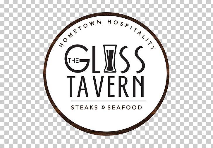 The Glass Tavern Schenectady Logo Christopher R. Evans.