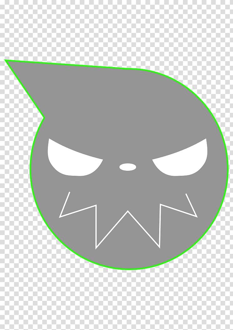 Soul Eater Evans Logo, soul eater transparent background PNG.