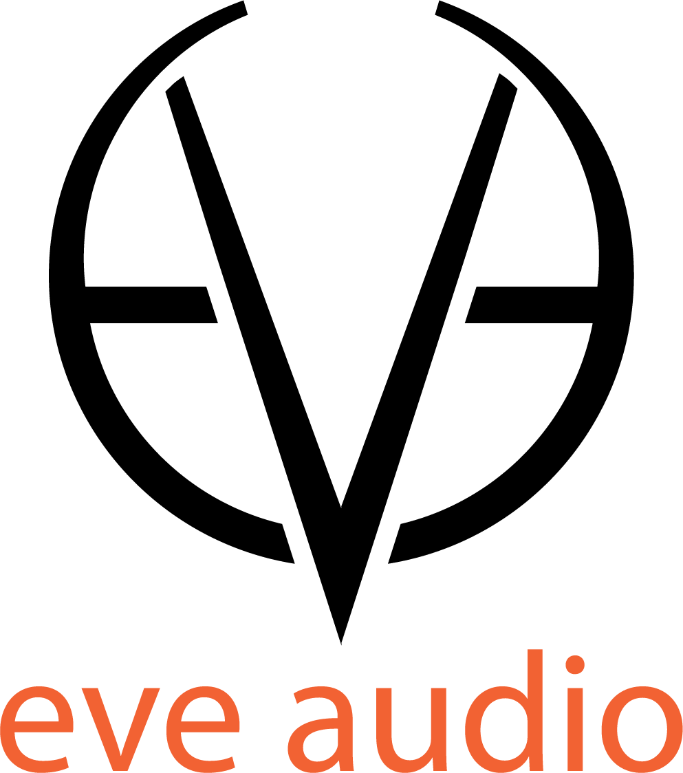 EVE Audio Press Kit for Distributors, Dealers, Editors and Fans..