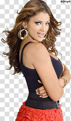 Eve Torres ,,SAM () transparent background PNG clipart.