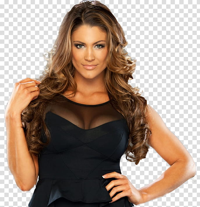 Eve Torres transparent background PNG clipart.