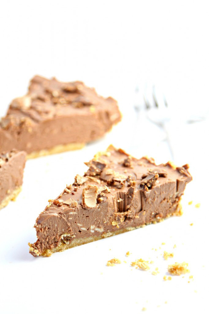 50 Ways To Get Even More Nutella In Your Mouth.