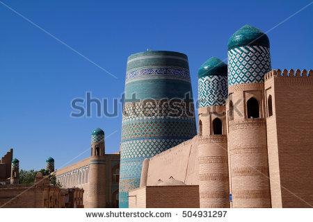 Khiva Stock fotos, billeder til fri afbenyttelse og vektorer.