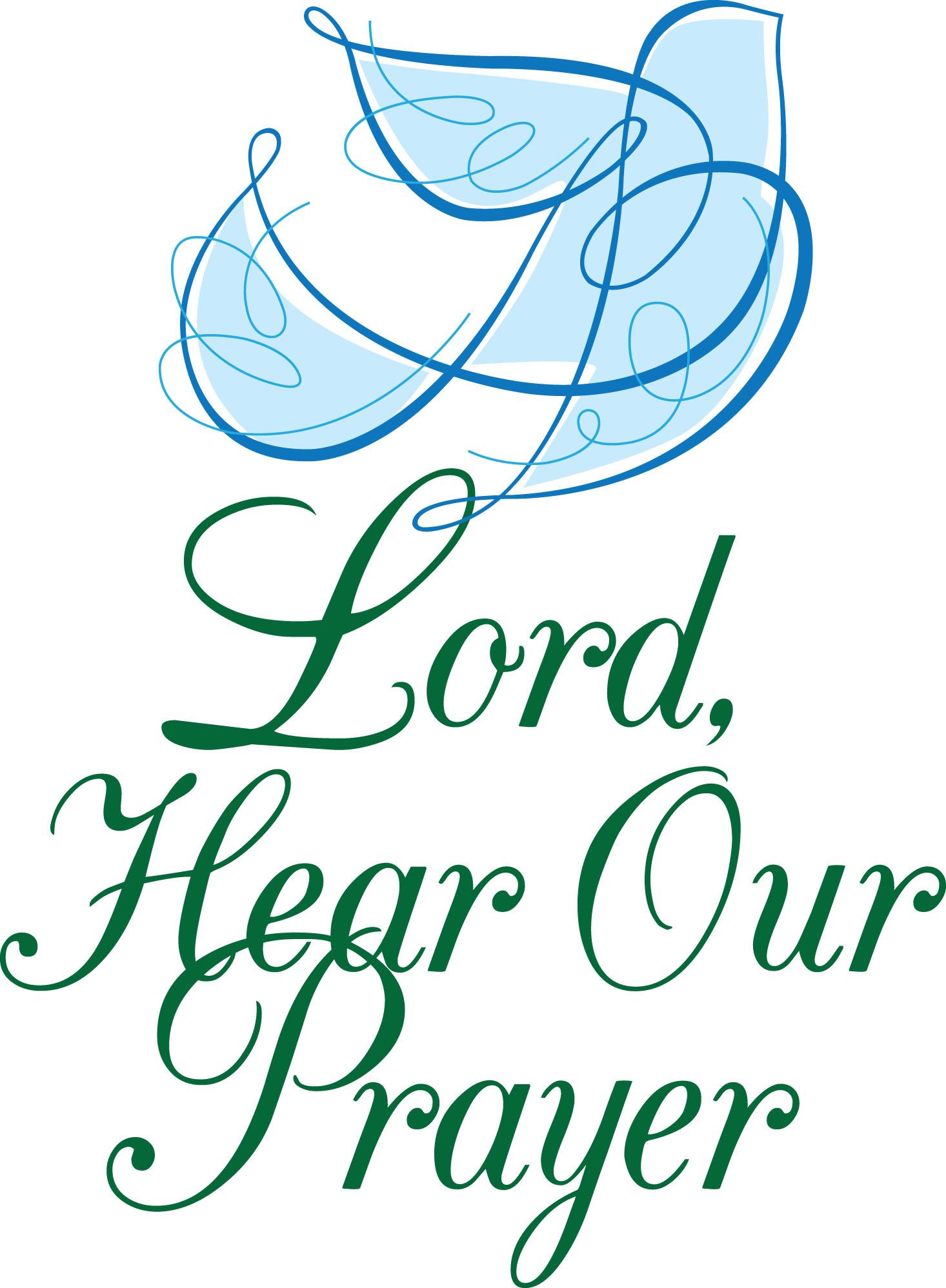 Evening prayer clipart.