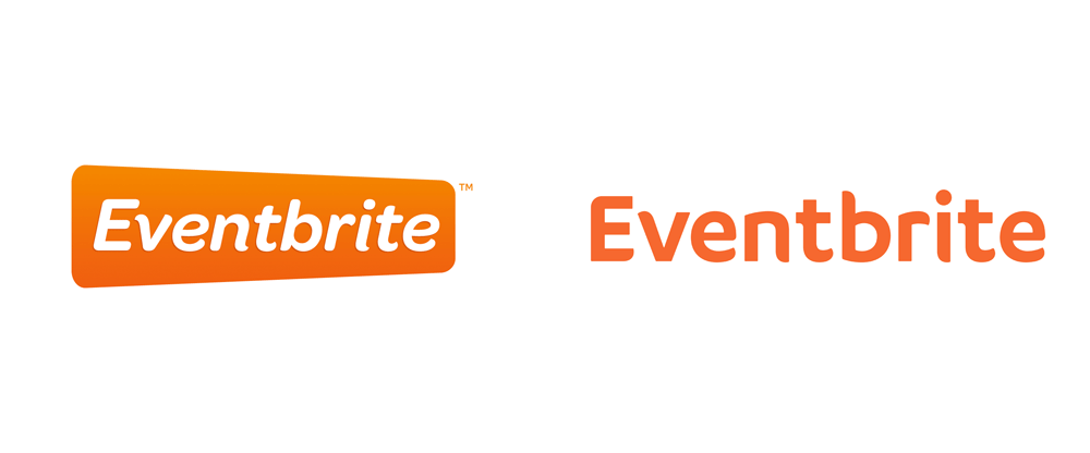 Brand New: New Logo for Eventbrite.