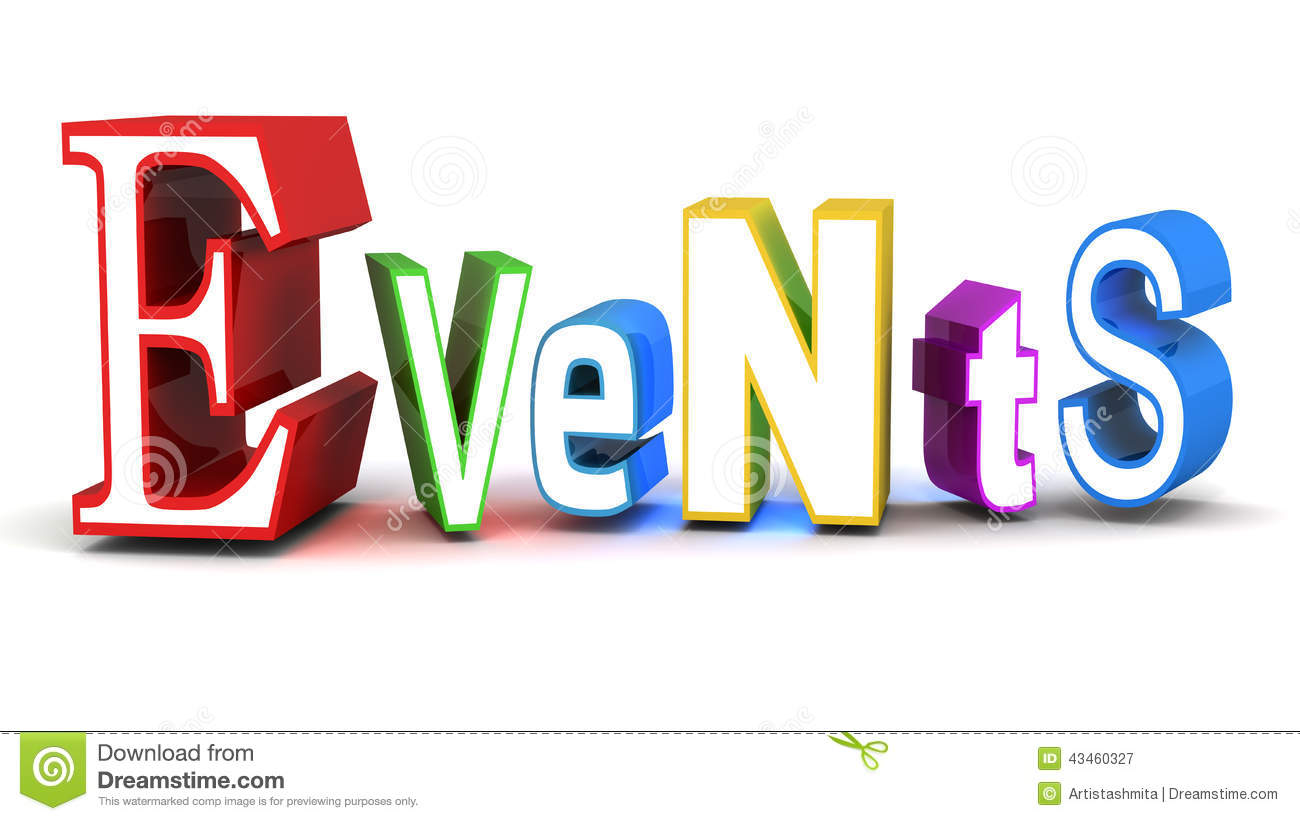 Event Clipart Free.