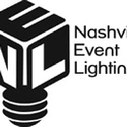 Nashville Event Lighting.