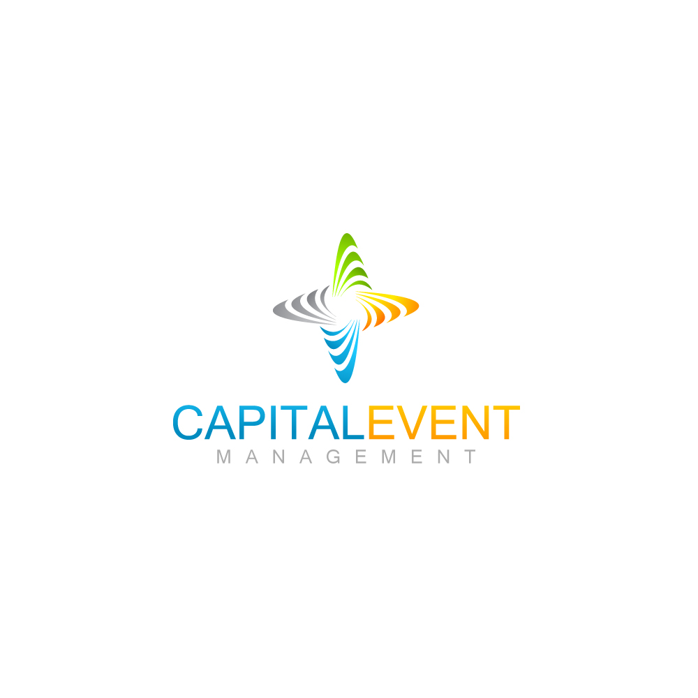 Logo Design Contests » Capital Event Management » Design No. 29 by.