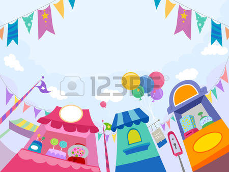 9,432 Outdoor Event Stock Vector Illustration And Royalty Free.