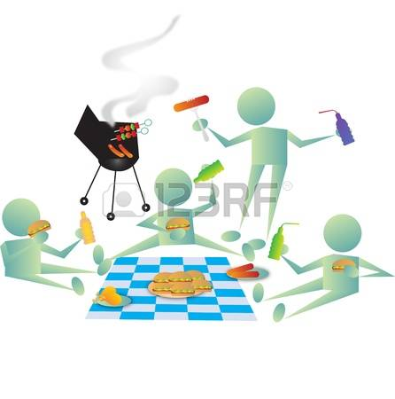 8,714 Outdoor Event Stock Vector Illustration And Royalty Free.