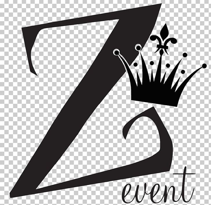 Logo Z Event Company Event Management Business PNG, Clipart.