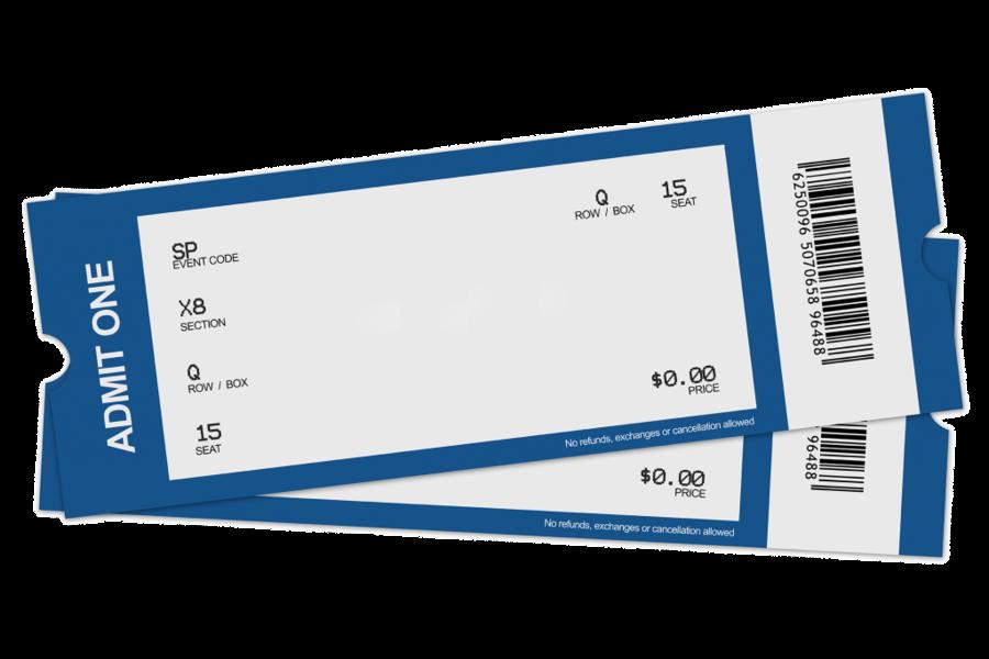 concert tickets png clipart Concert Event Tickets Clip art.