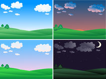 Eventide Clipart by Megapixl.