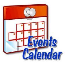 Events Clip Art.