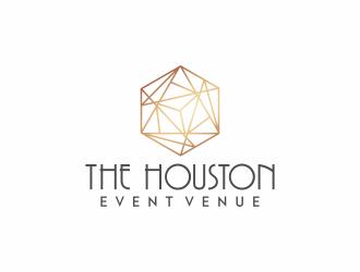 Christina C Events logo design.