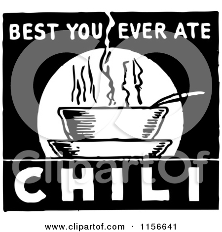 Clipart of Vintage Wreath Restaurant Designs and Cutlery with.
