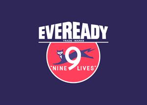 Eveready Logo Vectors Free Download.