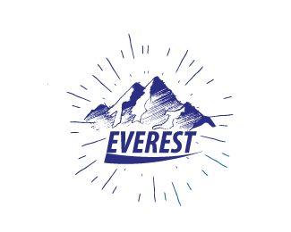 Everest Logo.