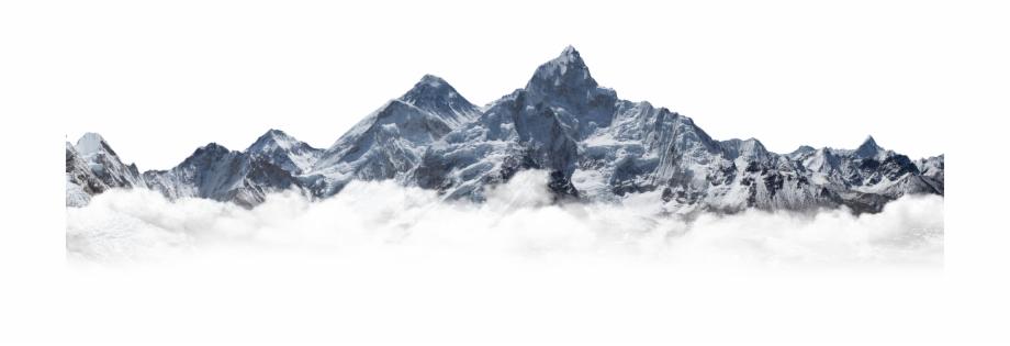 Everest Mountain.