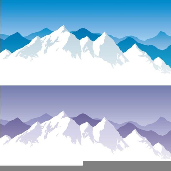 Everest Vbs Clipart.