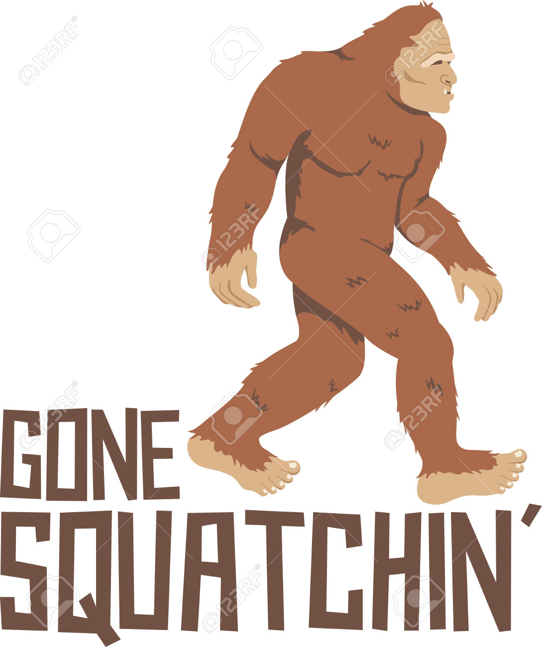Roam The Evergreen State And Encounter Bigfoot At The Sasquatch.