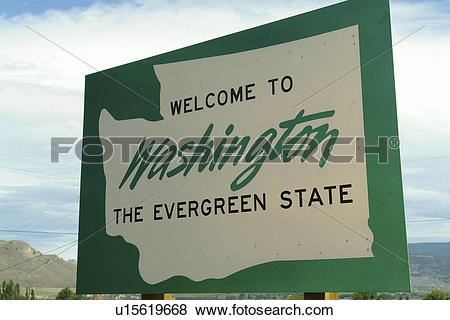 Pictures of Oroville, WA, Washington, Welcome to Washington State.