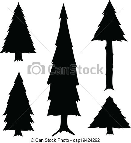 Evergreen tree Vector Clipart EPS Images. 8,892 Evergreen tree.