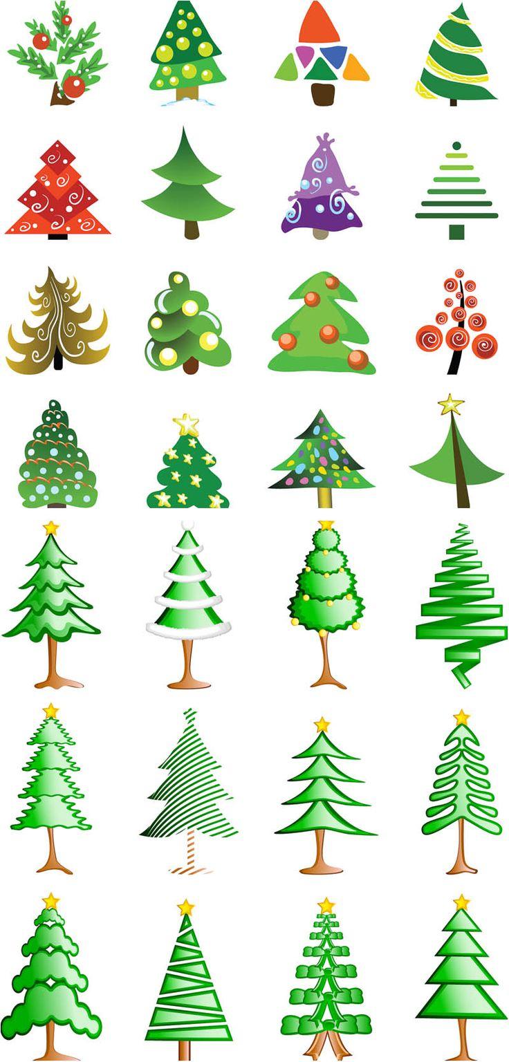 1000+ images about Деревья, кусты, трава, листья on Pinterest.