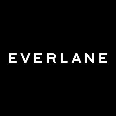 Everlane Statistics on Twitter followers.