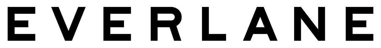 Everlane Logo Download Vector.