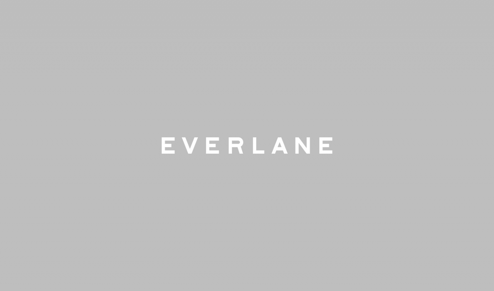 Everlane — TRIBORO.
