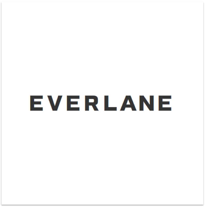 Brand Highlight: Everlane @everlane A clothing brand that.