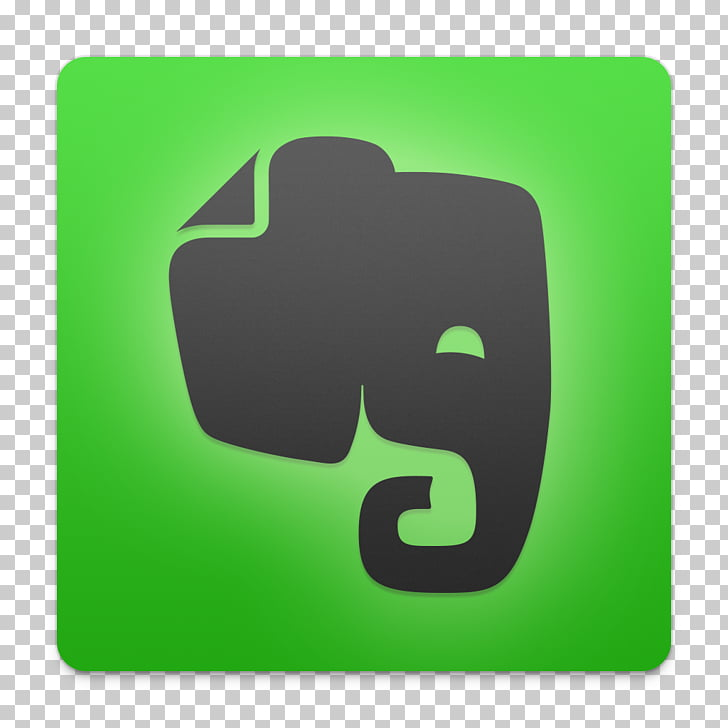 Evernote macOS Mac App Store Computer Icons, evernote PNG.