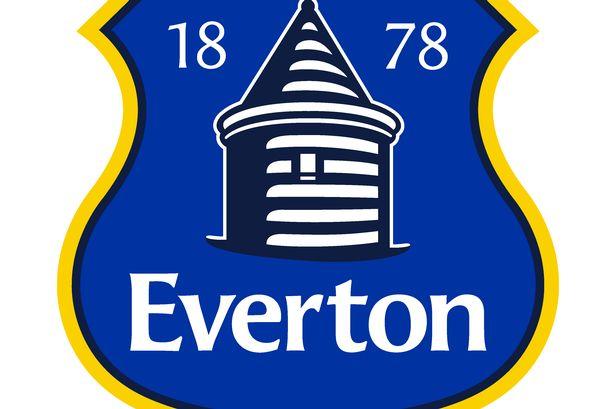 Everton FC reveal new club crest.
