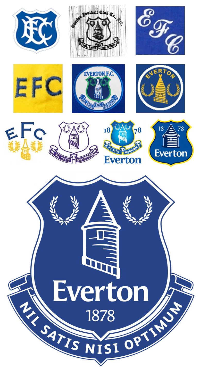 Pin on Club Logos.