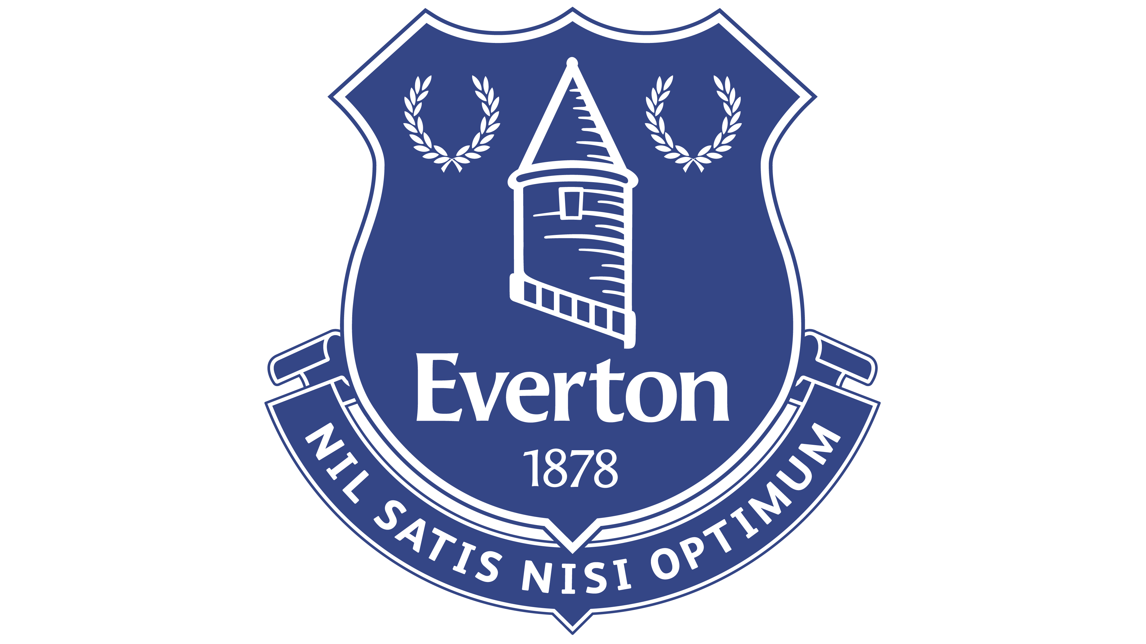 Everton crest download free clip art with a transparent.
