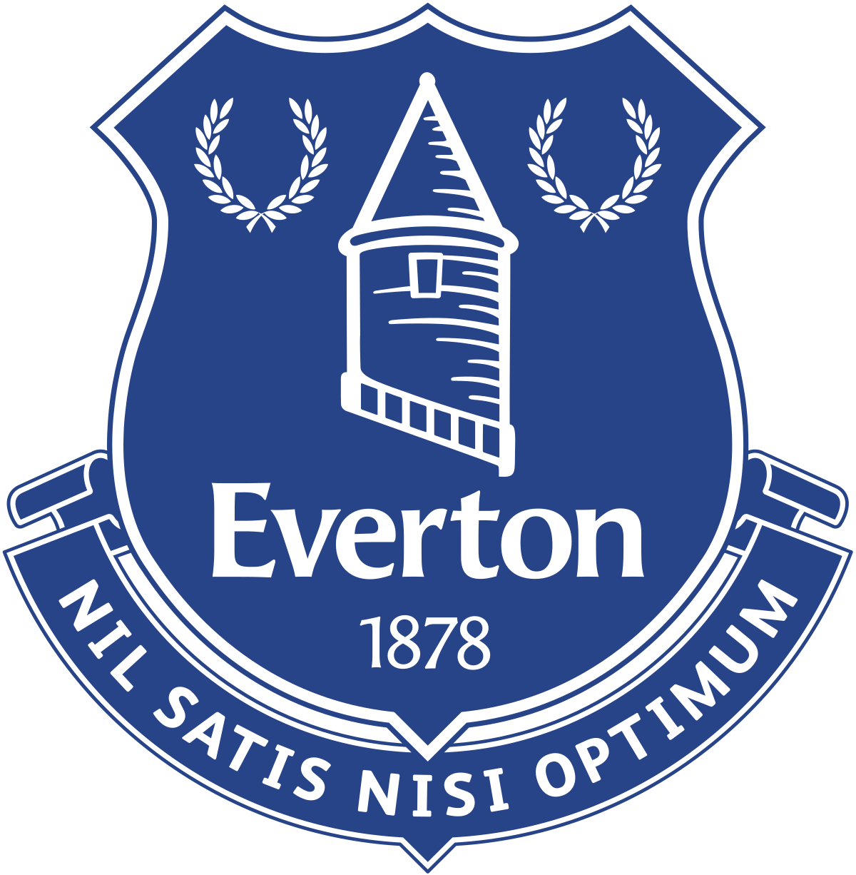 Everton Fc PNG Transparent Everton Fc.PNG Images..