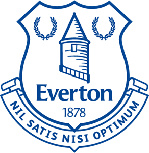 Everton Logo Vectors Free Download.
