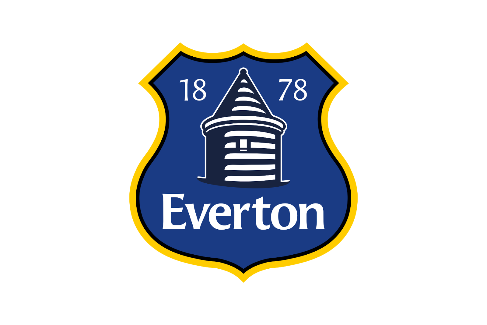 Everton Logo Png Group (+), HD Png.