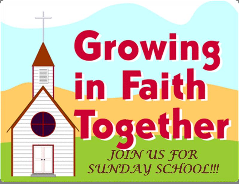 Sunday School Clipart & Sunday School Clip Art Images.