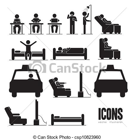 Everyday Vector Clipart EPS Images. 3,997 Everyday clip art vector.