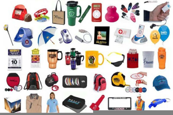 Promotional Items Clipart.