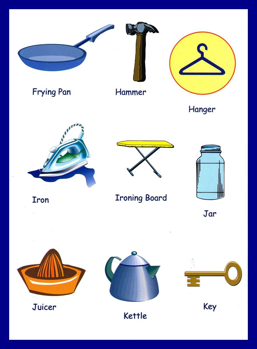 Free Household Items Cliparts, Download Free Clip Art, Free.