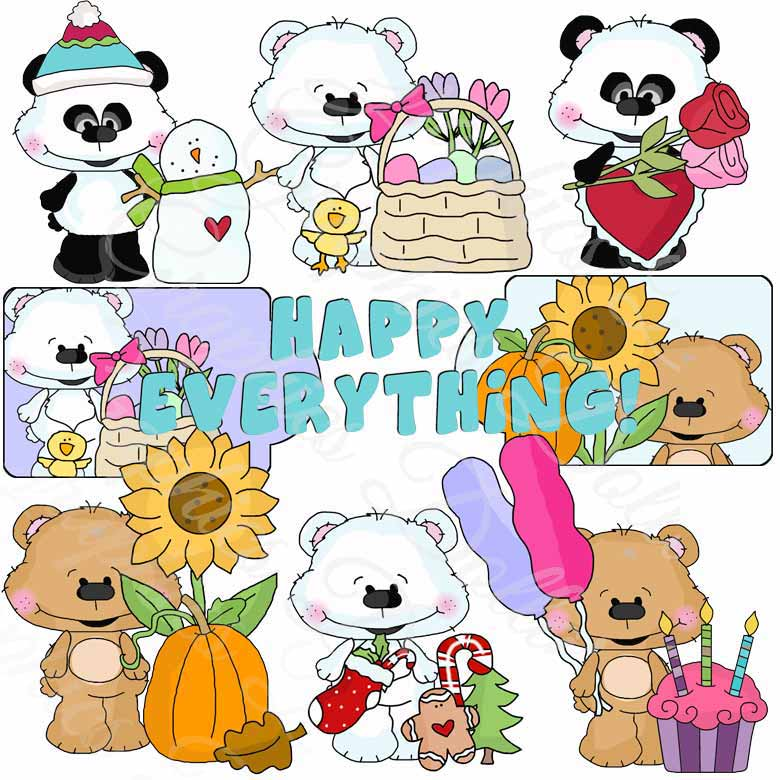 Everything clipart 7 » Clipart Station.